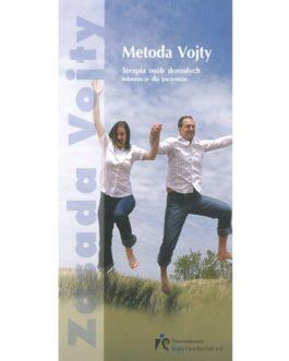 Metoda Vojty. Terapia osób dorosłych. Informacje dla pacjentów.