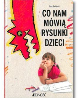 Co nam mówią rysunki dzieci