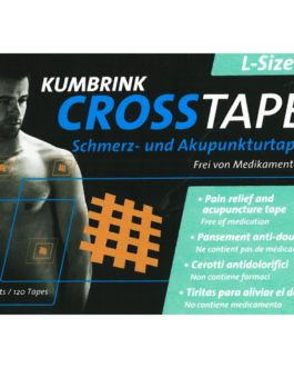 Cross Tape L (120 szt)