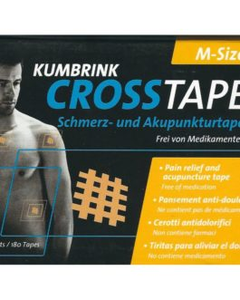 Cross Tape M (180 szt.)