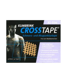 Cross Tape XL (40 szt.)