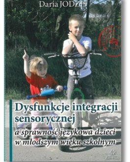 Dysfunkcje integracji sensorycznej