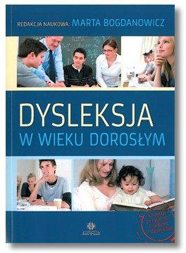 Dysleksja w wieku dorosłym