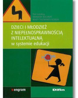 Dzieci i młodzież z niepełnosprawnością Intelektualną w systemie