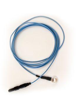 Elektroda miseczkowa-srebro