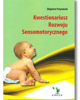 Kwestionariusz Rozwoju Sensomotorycznego