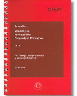 Monachijska Funkcjonalna Diagnostyka Rozwojowa 3-6