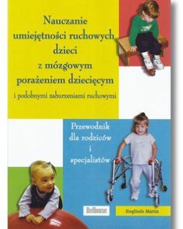 Nauczanie umiejętności ruchowych dzieci z MPDz