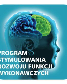 Program Stymulowania Rozwoju Funkcji Wykonawczych