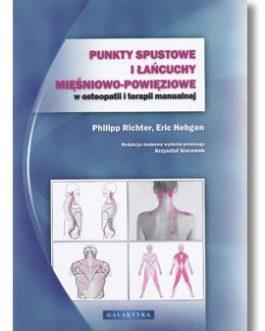 Punkty spustowe i łańcuchy mięśniowo-powięziowe